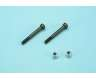 Blade holder screw M4x33 G12