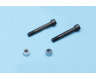 Blade holder screw M 5 x 34