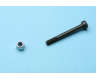 Rotor head screw M3x26 for 72/10