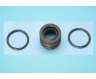 Centre bearing set 25mm no bear.