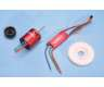 Brushless motor/controller set