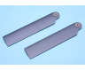 Tail rotor blades 143 mm, metal