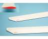 "GRP rotor blades 1680mm ""S"""
