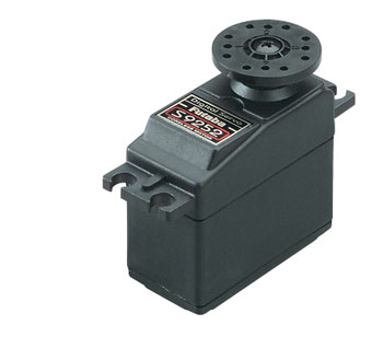 Futaba S9252 Servo Digital All Purpose