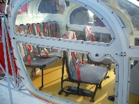 Fuselage kit Lama for turbine Limited Edition