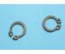 Circlip/Pins/Shims